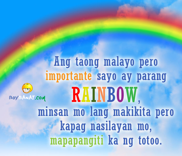 Text Quotes About Friendship: Tagalog Friendship Text Messages And Pinoy Friends SMS