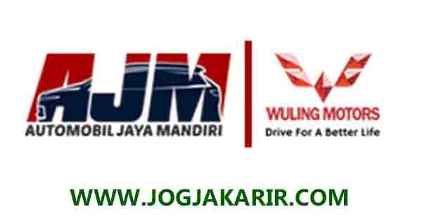 Lowongan Kerja Yogyakarta Terbaru Juli 2020 di Dealer Mobil Wuling ...