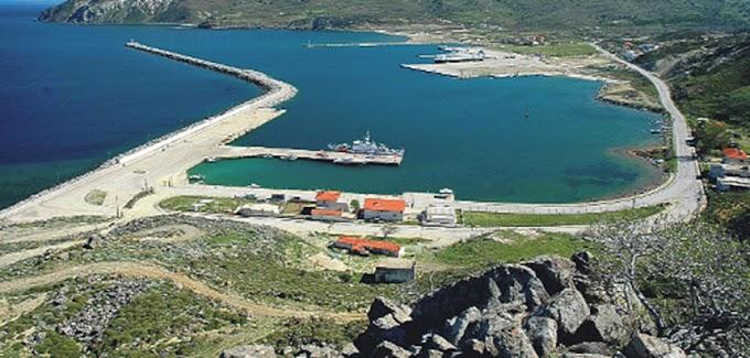 Türkiye'nin en büyük adası hangisidir?