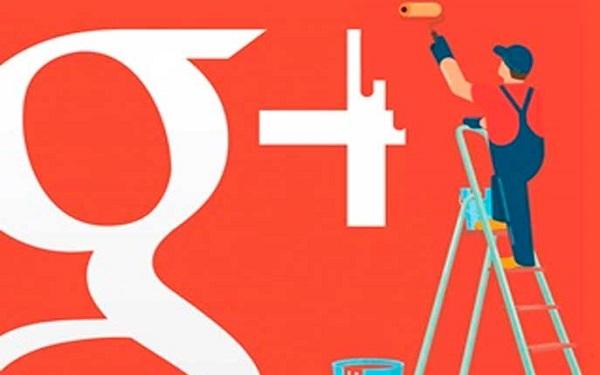 Google acabará com a rede social Google+ no dia 2 de abril (Imagem: Reprodução/Mundo Conectado)