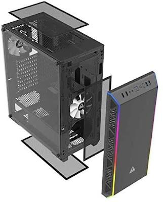 Montech Air900 ARGB Computer Gaming Case