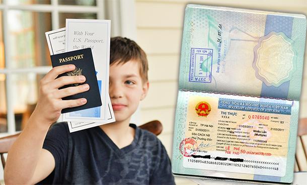 Kinh nghiệm xin visa Pháp