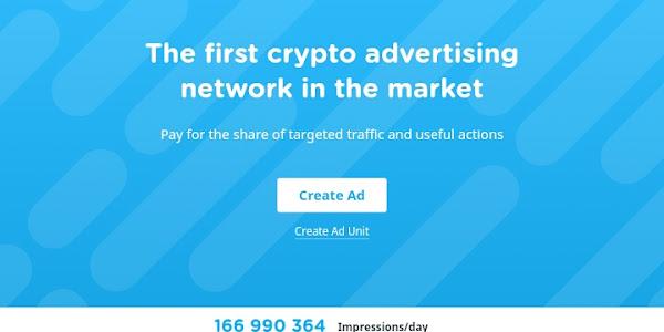 A-ads: Jaringan Periklanan Bitcoin Terbaik