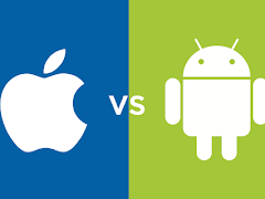 Android atau iOS - Mana yang lebih baik untuk Pengembang Seluler?