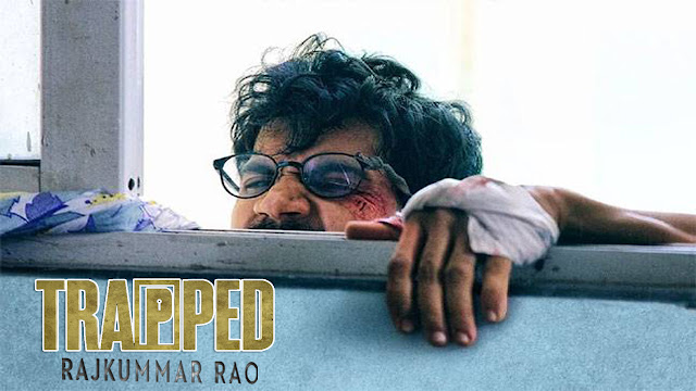 Trapped Bollywood Movie 2017 Top Dialogues | Rajkumar Rao | Geetanjali Thapa