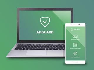 تحميل أفضل برنامج حجب الإعلانات |  Adguard Premium 7.0.2688.6651