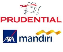 Perbandingan Asuransi Kesehatan dan Investasi dari AXA Mandiri dan Prudential