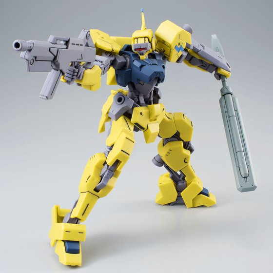 P-Bandai: HG 1/144 STH-16/tc Shiden Custom [Riden-Go]