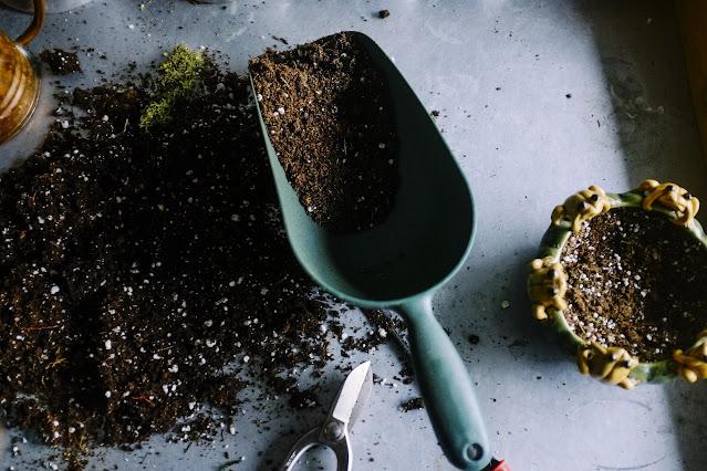 """Alt =""""Best soil for gardening"""""""