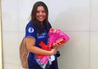 No Piauí, adolescente de 16 anos morre após sofrer infarto durante caminhada