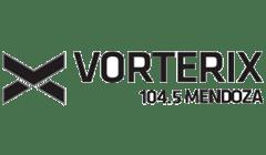 Vorterix Mendoza 104.5 FM