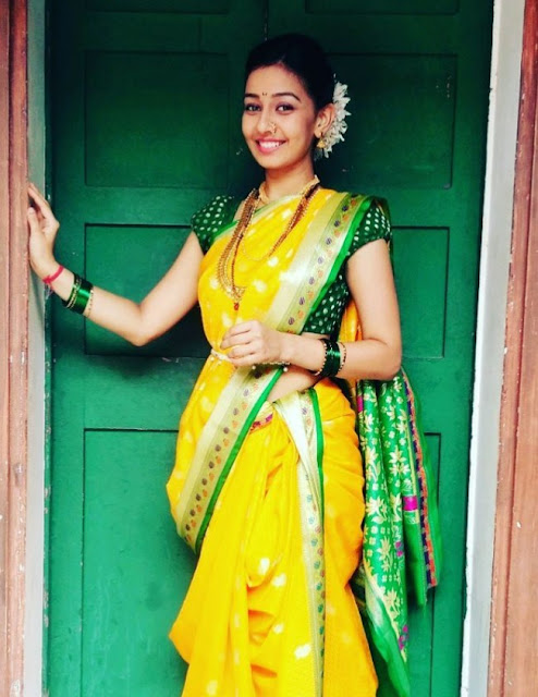 Rupal Nand (Actress) Wiki,Bio,Age,Education,Debut, Career and Many More