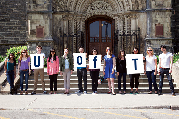 University of Toronto Postdoctoral Fellowship in Canada ,2018