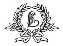 Logo PT Lucky Indah Keramik