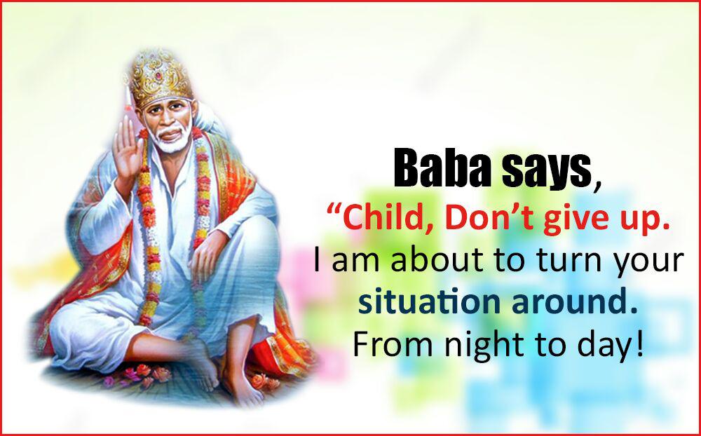 Seeking For Baba's Blessings - Sai Devotee Deepika   Shirdi