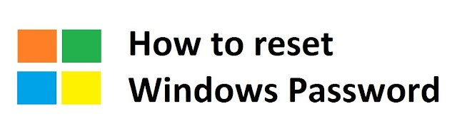 How to Reset Administrator Password Windows 10