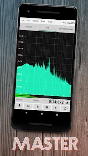WaveEditor Audio Recorder Pro v1.78 APK