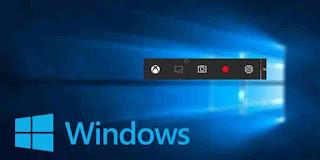 Cara Merekam Layar pada PC/Laptop Tanpa Software Tambahan