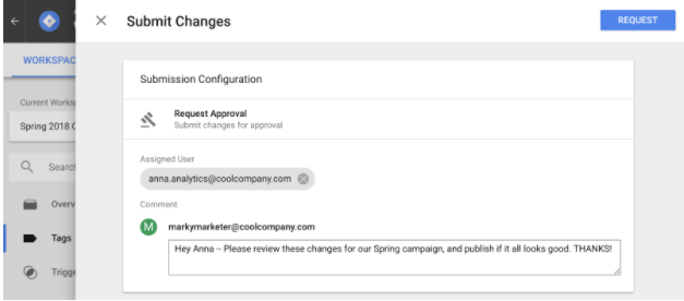 Tag Manager 360: From Approvals to Zones