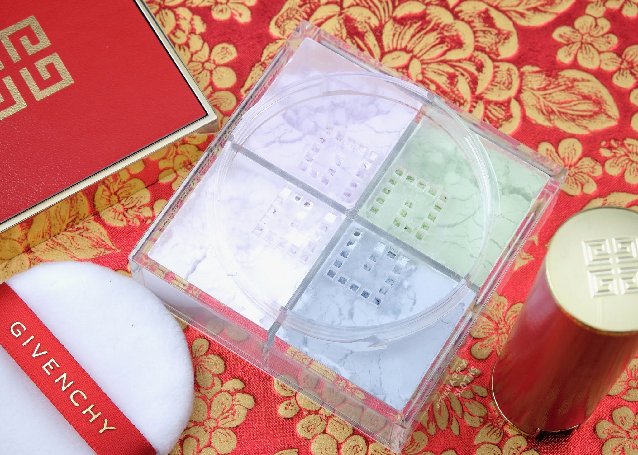 Givenchy | Prisme Libre Loose Powder Lunar New Year
