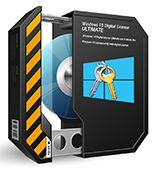 BOX_Windows 10 Digital License Ultimate 1.5