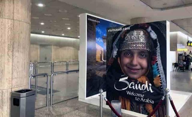 Saudi Arabia clarifies rules of new Entry Visa