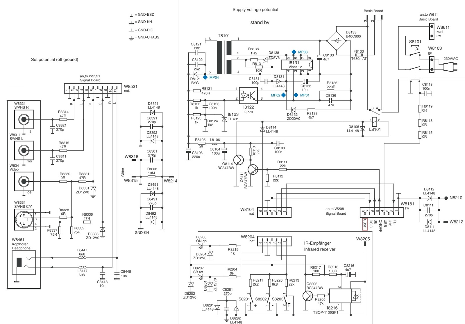 sony playstation3 schematic diagram click on schematic to zoom in click on schematic to zoom in wiring diagram host sony playstation3 schematic diagram click on schematic to zoom in
