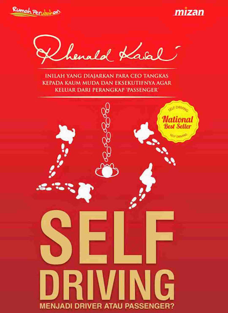 Novel Self Driving Karya Rhenald Kasali PDF