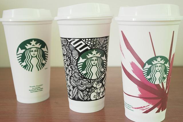 Lokasi Alamat Gerai Starbucks Bandung