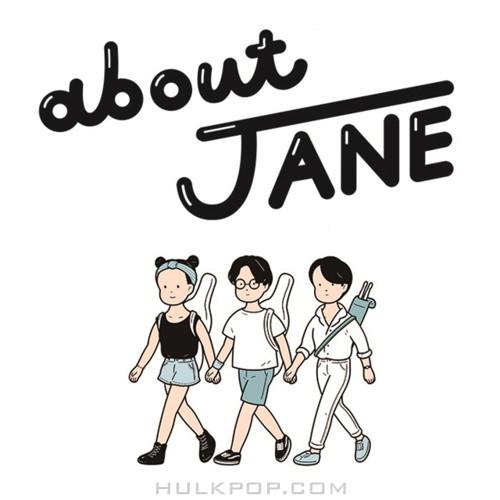 ABOUT JANE – 27.3 – Single