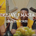 New VIDEO: Deejay J Masta ft. Skales, Koker – MAGIC (Official Music Video)