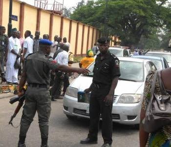 armed robber broke cac pastor house ota