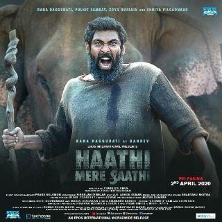 Haathi Mere Saathi 2021 Full Movie Download