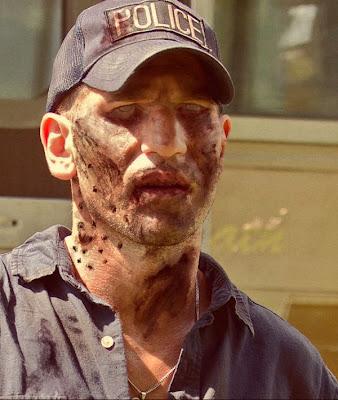 Jon Bernthal, Shane Walsh in The Walking Dead