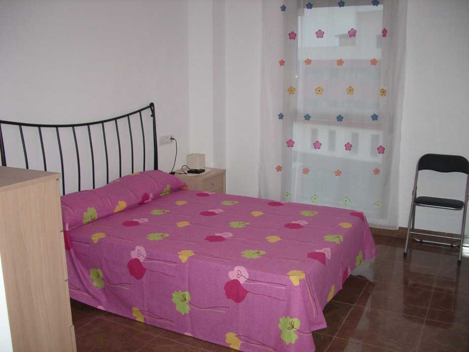 piso en venta paseo de la universidad castellon dormitorio
