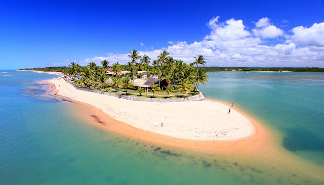 Porto Seguro estado Brasileño de Bahía