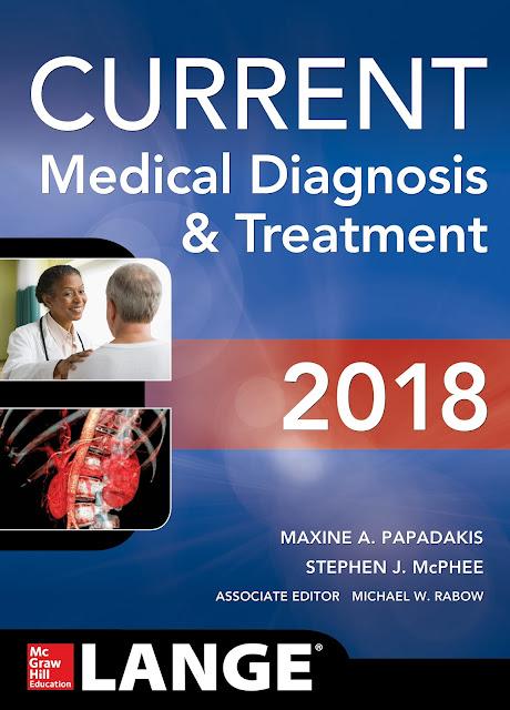 Cập nhật Chẩn đoán và Điều trị Nội khoa 2018