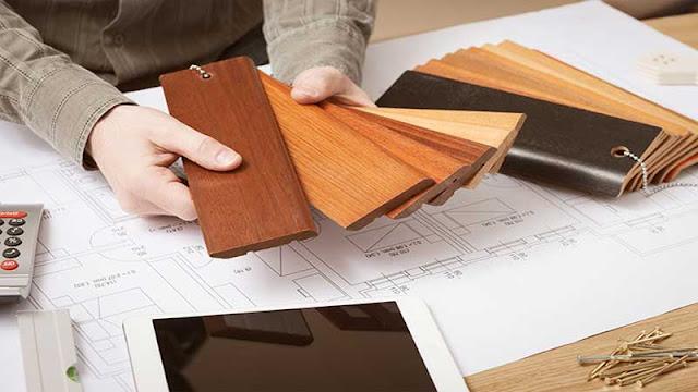 Perbedaan kualitas lantai WPC dengan Flooring SPC