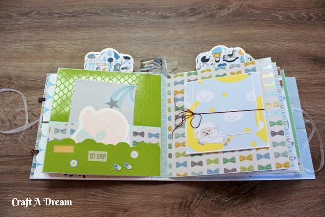 baby-boy-scrapbook-album