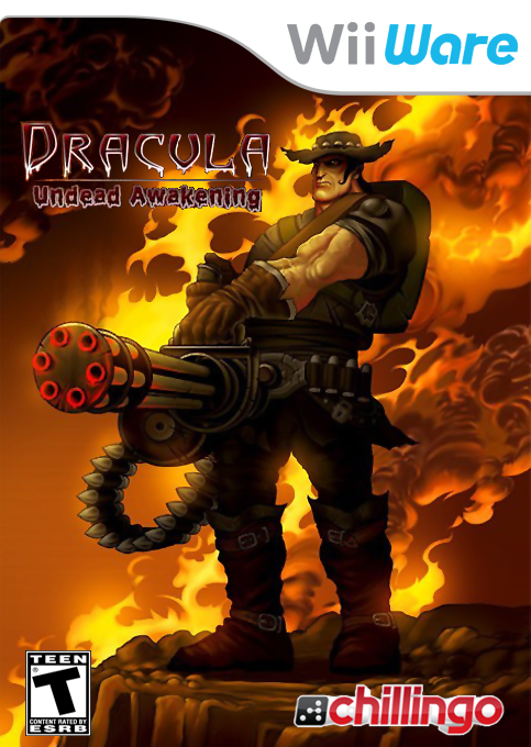 Dracula Undead Awakening WAD