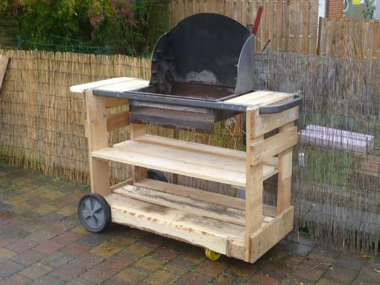 10 plans for wooden pallet upcycling pallets platform. Black Bedroom Furniture Sets. Home Design Ideas