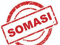 Apa yang dimaksud dengan Somasi?