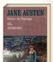 Gurur ve Önyargı Jane Austen - PDF