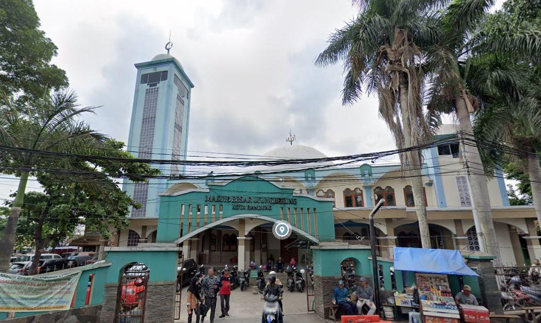 Ujungberung Masuk 11 Kecamatan Prioritas PPKM Mikro Kota Bandung