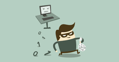 Tips Sederhana Menjaga Keamanan Komputer/Laptop Agar Tidak Mudah Diretas