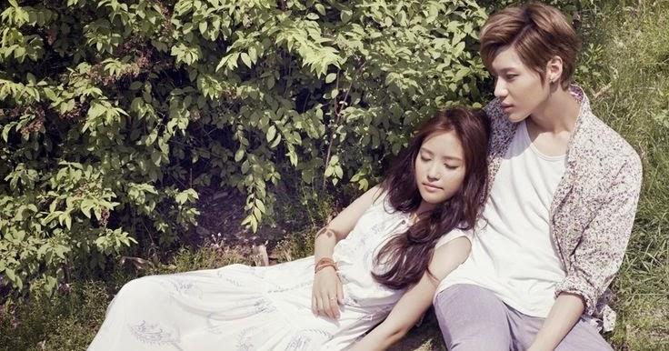 WGM Taem!n & Naeun