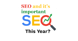 SEO and it's important