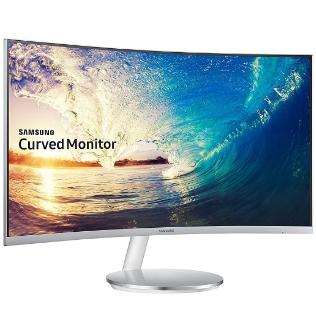 Samsung CF591 Gaming monitor