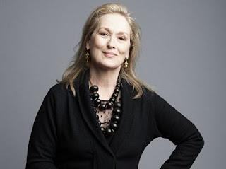 mujer, famosa, menopausia