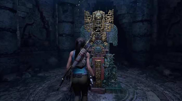 The Path Home follows the end of Shadow of the Tomb Raider, with the dust having settled and the battle over…..